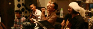 Eka Live at Bar Luna Ubud